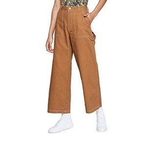 Wild Fable Size 14 Brown Skater Pants